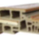 PVC Profile machine Line extrusion