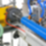 Spiral Suction Hose Machine Extrusion line