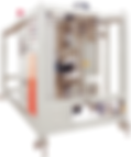 pvc rigid pipe Cutting Machine