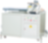 pvc pipe automatic cutting machine