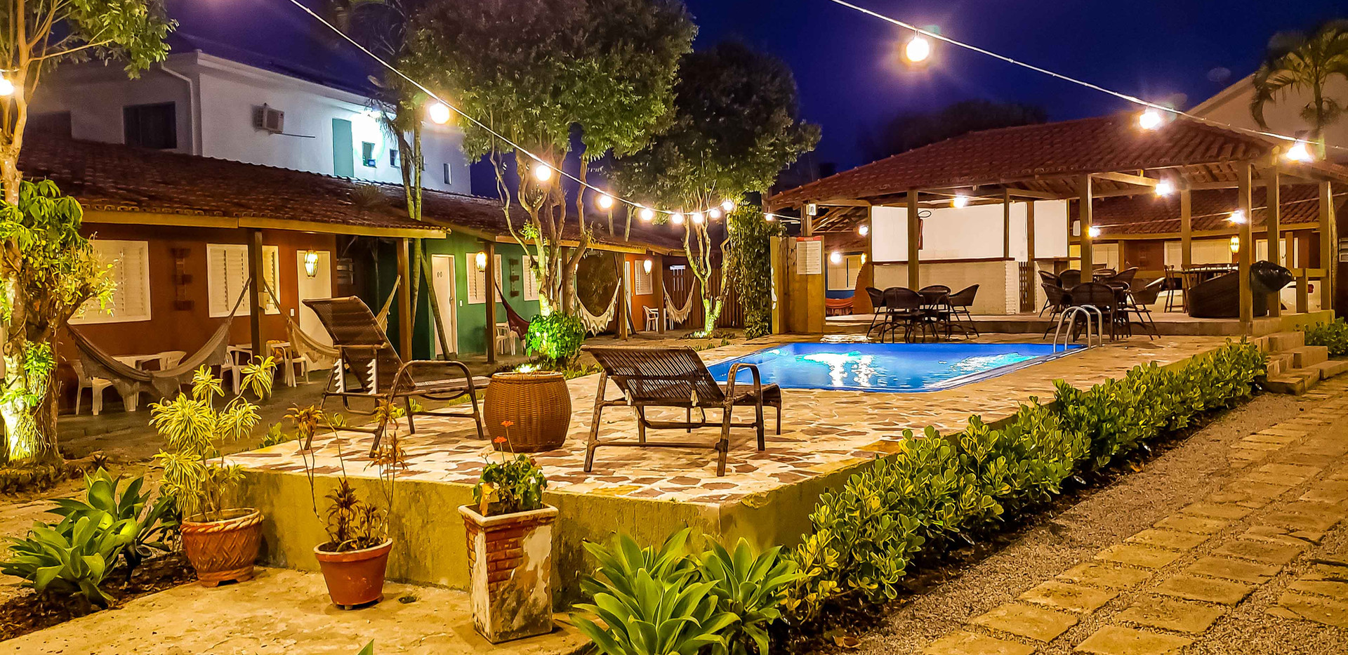 Vila Aconchego