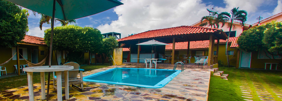 Vila Aconchego - Praia de Coroa Vermelha