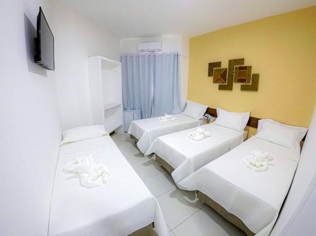 Bem Bahia Hotel - Quarto - Rede Bem Bahia