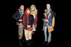 OSIRIS - Seth, Dalila, Isis & Marc