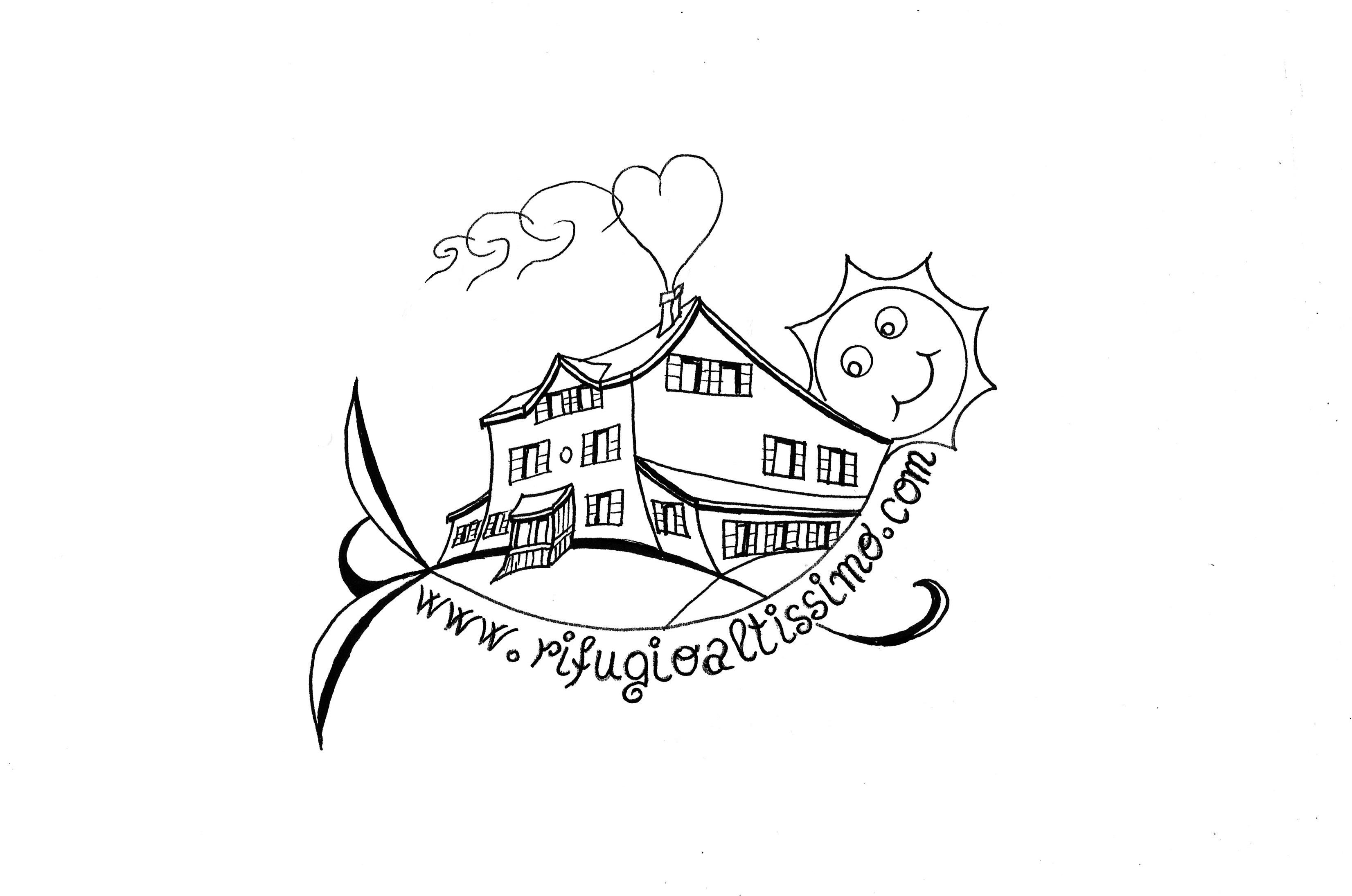 Logo Ufficiale Rifugio Altissimo