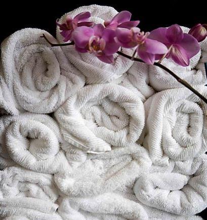 Handdoeken service