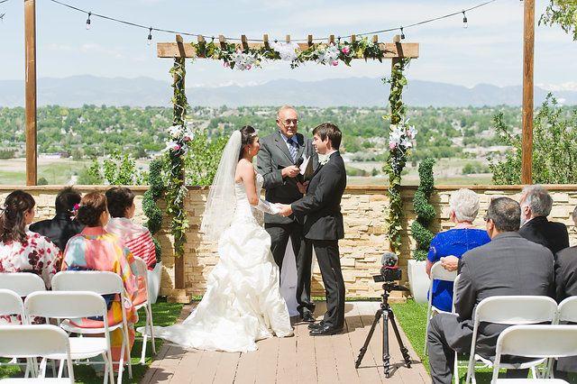 BRONZE WEDDING PACKAGE