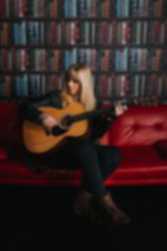 Chloe Acoustic Wedding Singer Cheshire