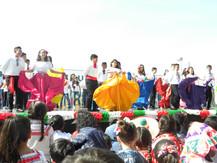 Festival 15 de septiembre