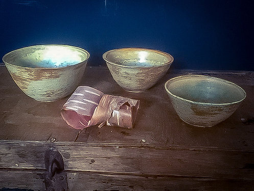 Ceramic  Bowls £20 each  or £35 for set of two