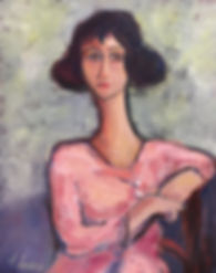 Nashville TN painters. Original oil paintings from artists in Nashville TN. Nashville TN art works. A Nashville TN contemporay artist