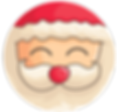 Breakfast with Santa Round Logo.png