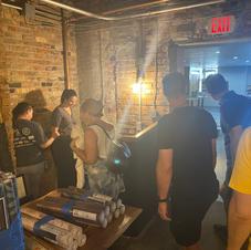 OTR Brewery Tour