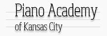 Piano Academy of Kansas City Logo