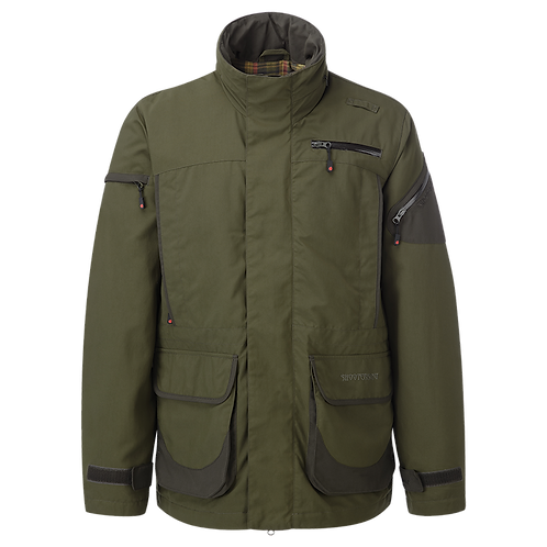 Men's ShooterKing Greenland Jacket