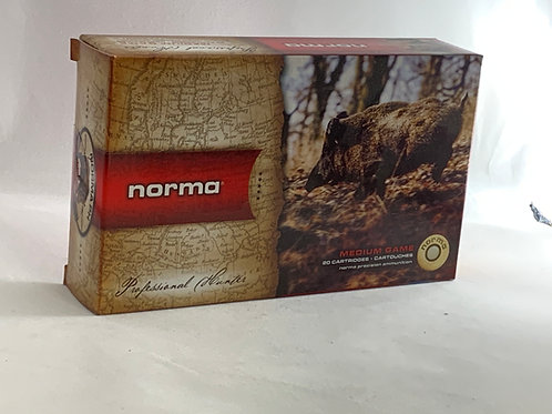 Norma Oryx Bonded 30-06 - Pack of 20