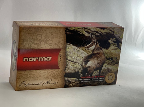 Norma V-MAX 243 - Pack of 20