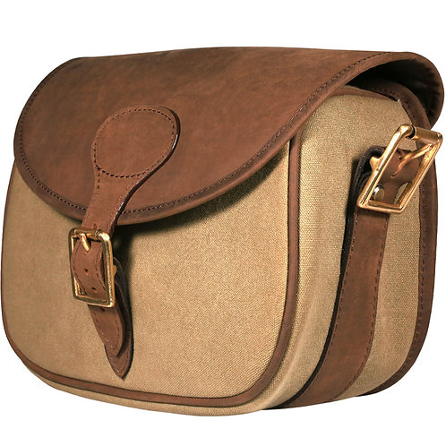Huntsman Canvas Cartridge Bag