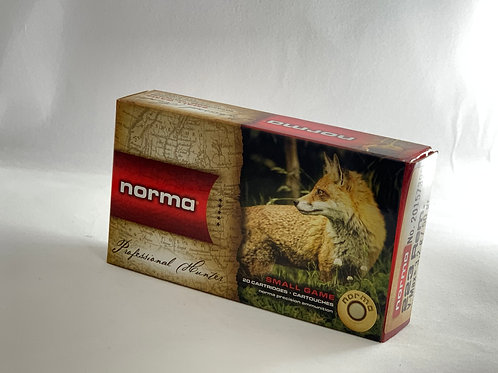 Norma V-MAX 223 - Pack of 20