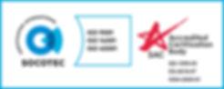 ISO 9001 + ISO 14001 + ISO 45001 HORIZON