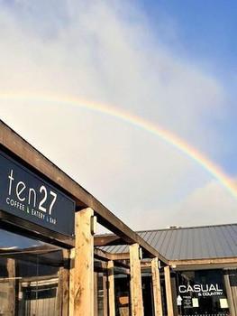 ten27 Eatery