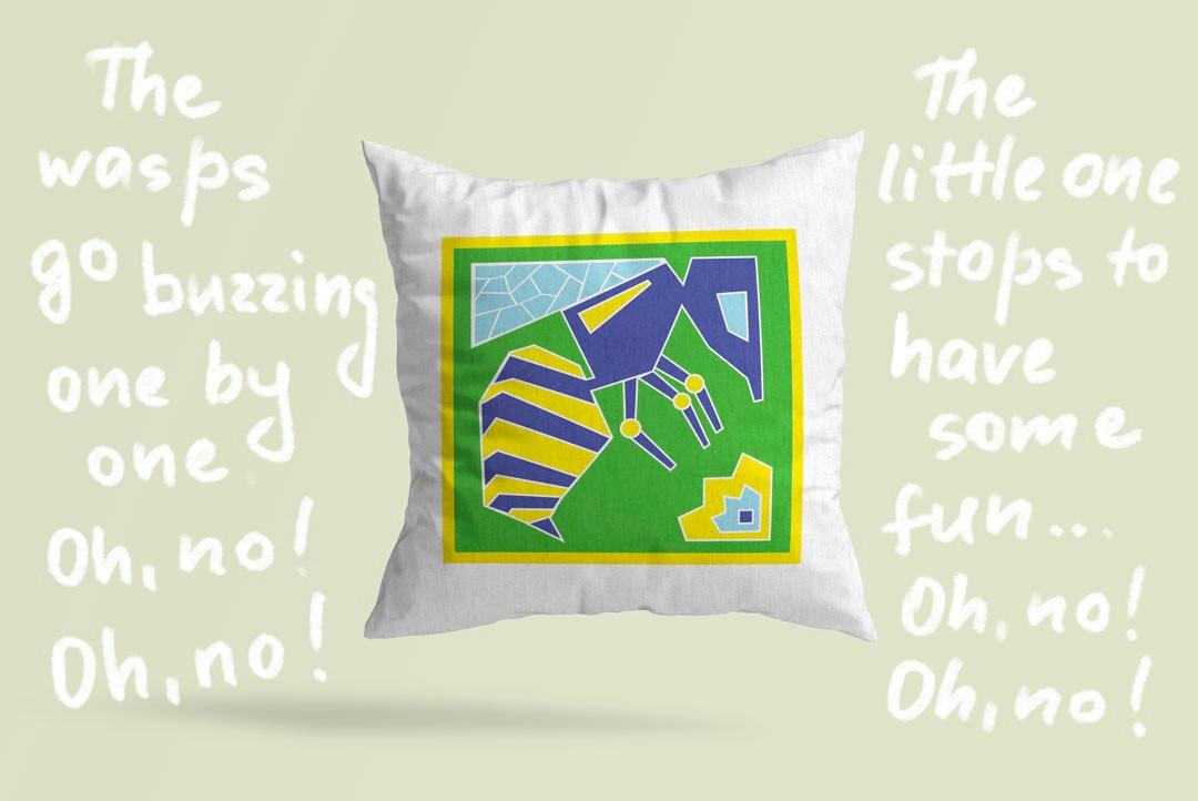 Silkscreen-pillow-wasp.jpg