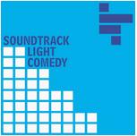 Soundtrack light comedy