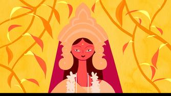 The Legend of Annapurna