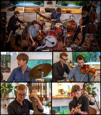 Trond Kallevåg Hansen Ensemble