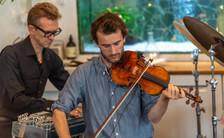 Adrian Løseth Waade & Geir Sundstøl