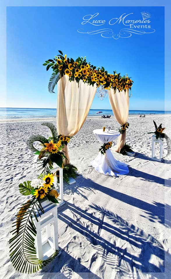 Sunflowers Decor