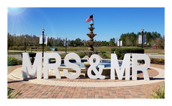 Giant 3D MR & MRS Letters