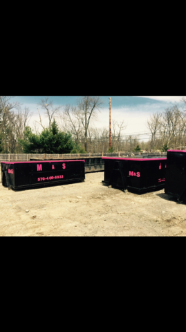 Roll Off Dumpsters