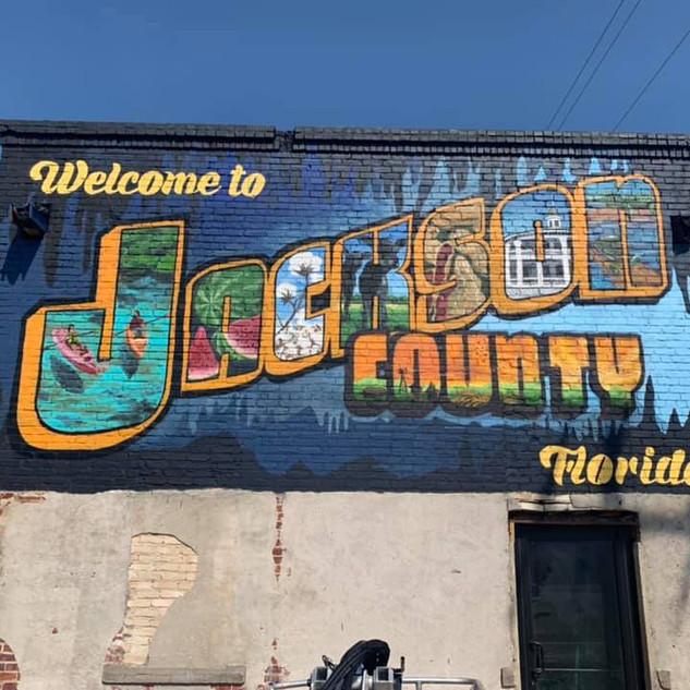 Jackson County Tourism