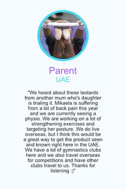 Testimonial Parent_UAE