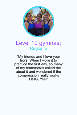 Testimonial Gymnast_2