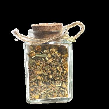 NaeCha - Chamomile, Ginger, Mango Tea