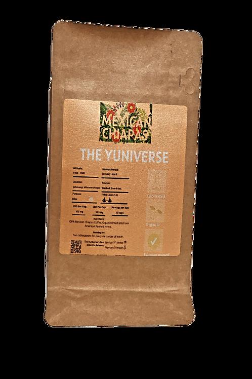 Yutopia - Mexican Chiapas Single Origin Coffee