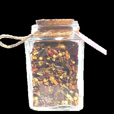 Cranberry Apple Tart - Tea