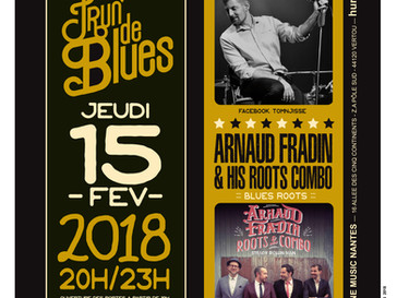 Prun de Blues fait son Live #6