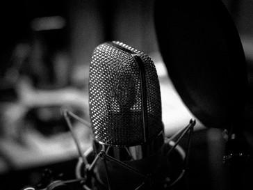 Coaching vocal?