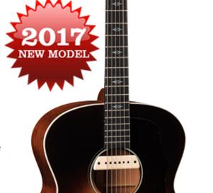 NAMM 2017 Rapport Guitares Acoustiques