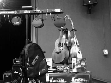 Hurricane Music School Concert de fin d'année du 09/06