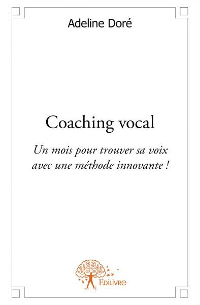 Le Coaching Vocal