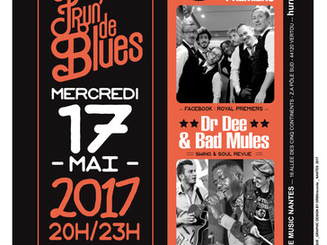 Prun de Blues fait son Live #3