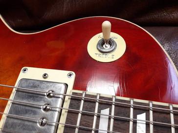 """Paroles de Fabricants"": Maybach Guitars"