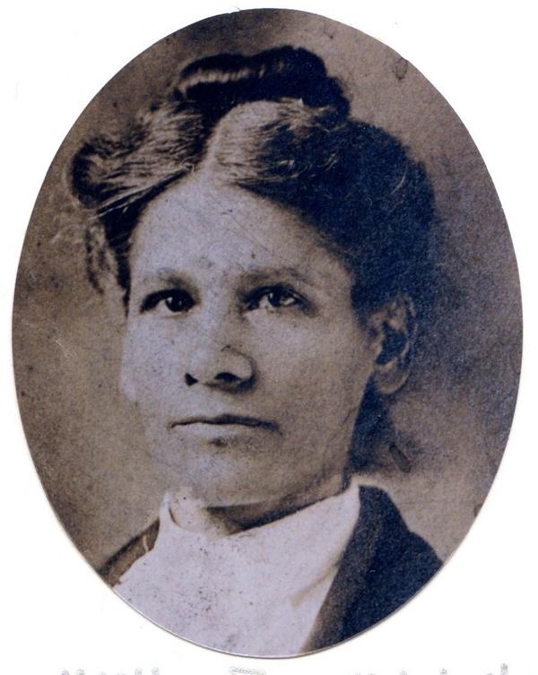 Martha Jane Moore 1867-1926