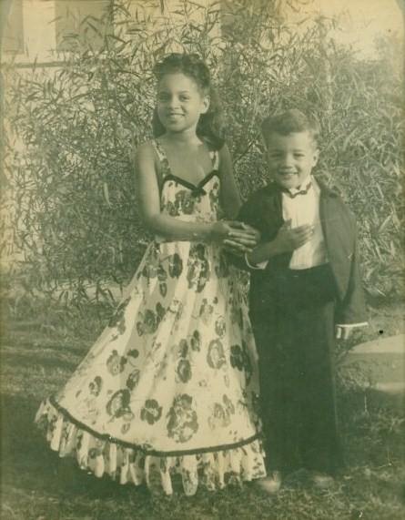 Angel Starling & Amelia Spaulding
