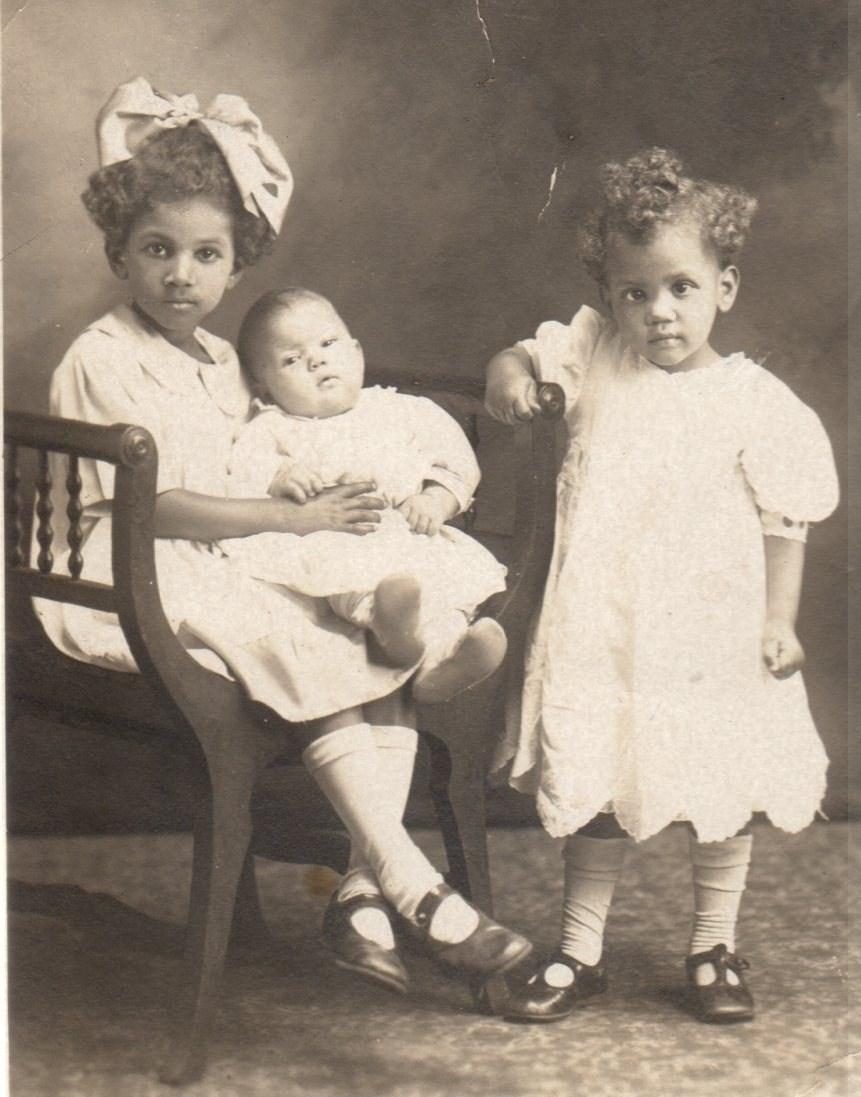 Davis children