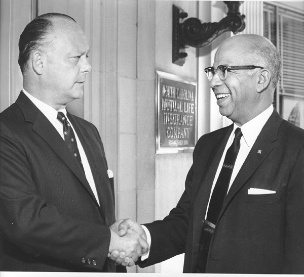 asa spaulding frederick a seaton 1960